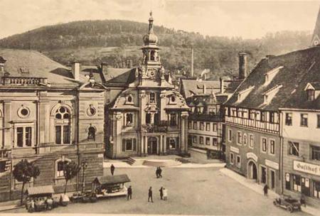 Stadtinformationen und geschichte der stadt kulmbach