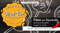 Schummeltag Street Food Festival Kulmbach