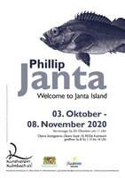 Phillip Janta | Welcome to Janta Island