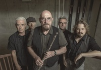Plassenburg Open-Air: JETHRO TULL by Ian Anderson
