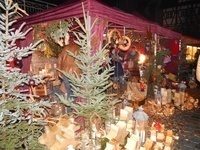 Kulmbacher Adventsmarkt
